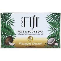 Face & Body Soap